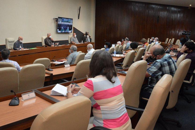 Ante la Covid-19: Cuba se preocupa, y se ocupa