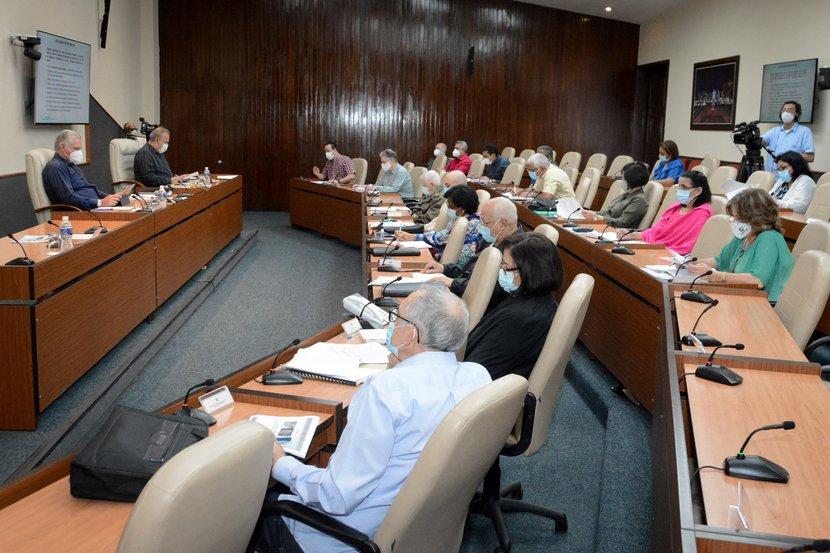 Inverser la situation épidémiologique actuelle à Cuba est le travail de tous