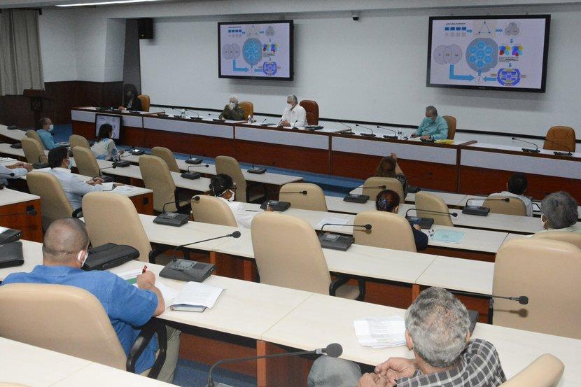 Ciencia e innovación también en función del desarrollo energético y minero en Cuba