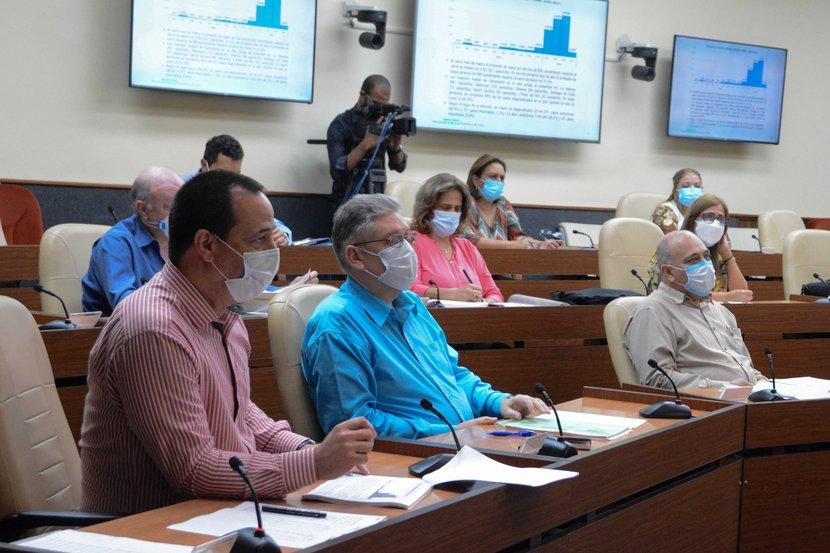 Ratifican a la poca percepción de riesgo como el mayor peligro ante la COVID-19