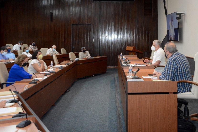 Destacan obra imperecedera de Eusebio Leal en la Oficina del Historiador de La Habana
