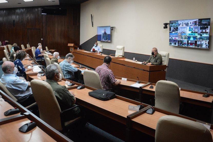 Valoran de insuficiente la percepción de riesgo ante la COVID-19 en Cuba