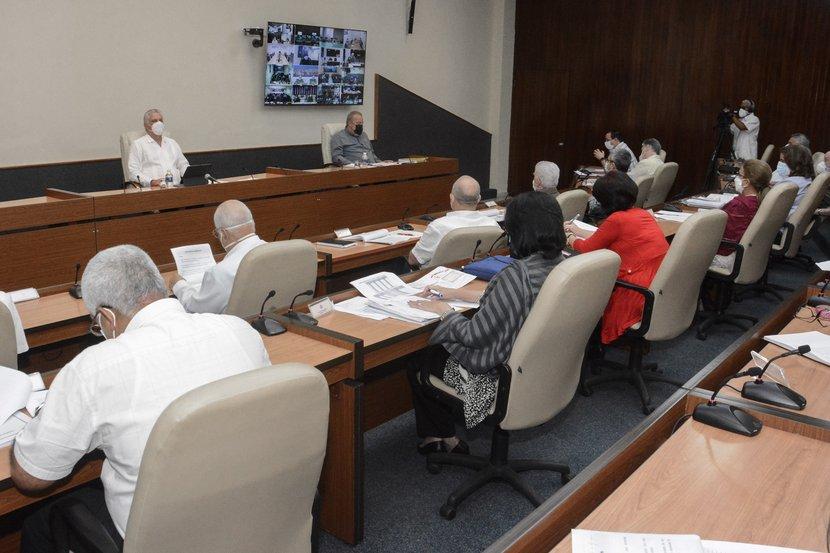 Continúa en Cuba compleja situación epidemiológica asociada a la COVID-19
