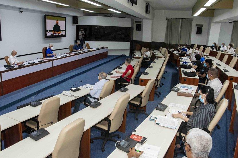Actualiza Cuba protocolo para el diagnóstico y manejo clínico de la COVID-19