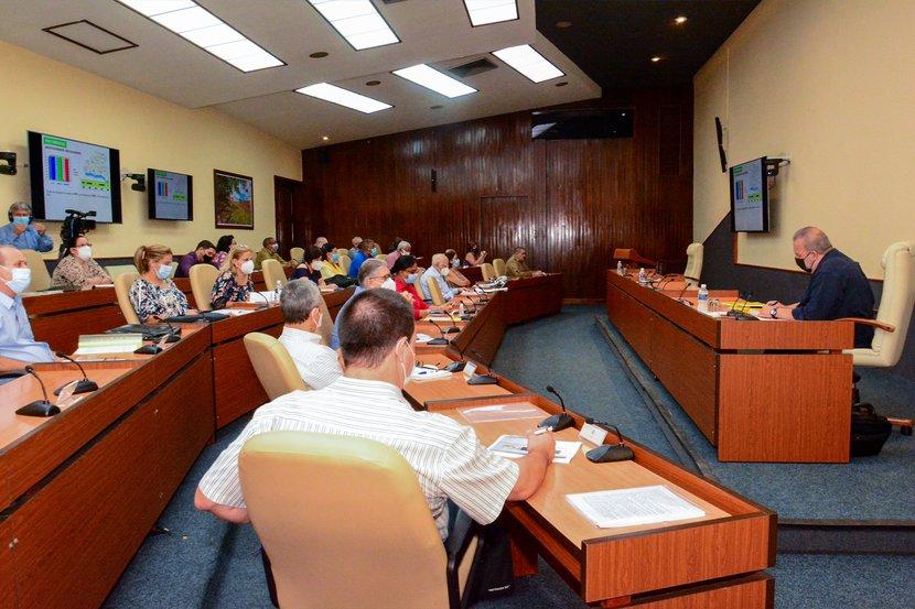Supera Cuba 17 millones 490 mil dosis de vacunas anti COVID-19 administradas a su población