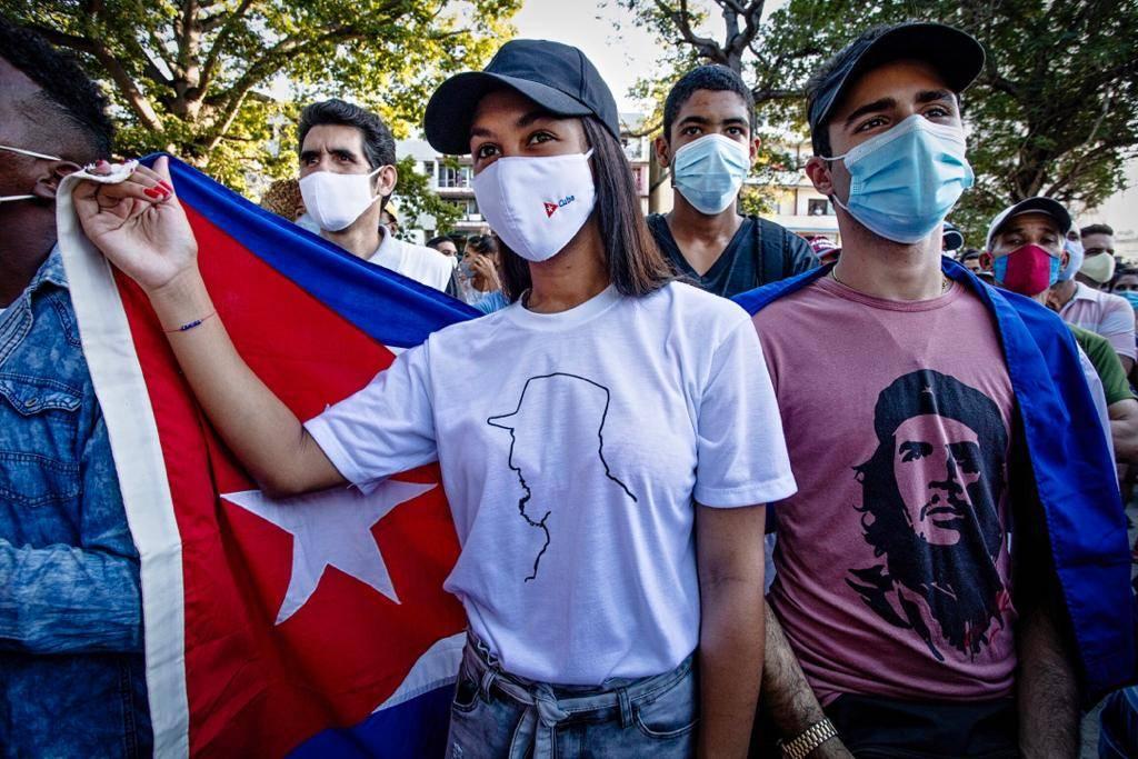 Declaración de la Unión de Jóvenes Comunistas: entendemos de diálogo, pero en Revolución